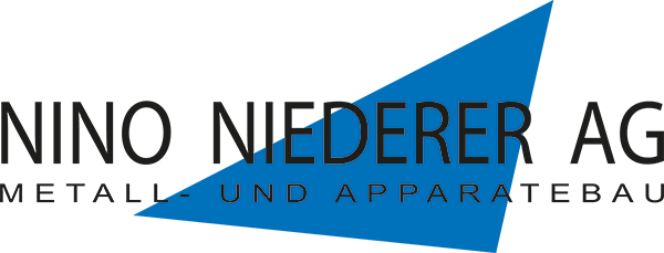 Logo Nino Niederer AG
